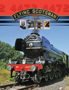 Flying Scotsman A5 D, Paperback Book
