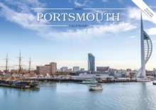 Portsmouth A5, Paperback Book