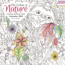 Colour of Nature, The M, Paperback Book