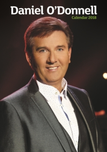 Daniel O Donnell A3, Paperback Book