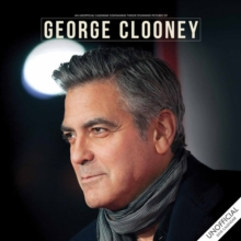 George Clooney Unofficial W, Paperback Book