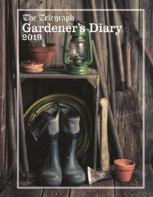 Daily Telegraph Gardeners Dlx D 2019, Paperback Book