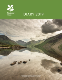 National Trust Dlx D 2019, Paperback Book