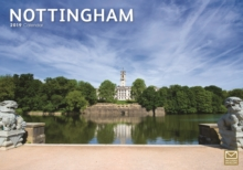 Nottingham A4 2019, Paperback Book