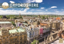 Oxfordshire A4 2019, Paperback Book