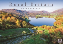 Rural Britain A4 2019, Paperback Book