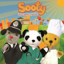 Sooty P W 2019, Paperback Book