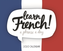 LEARN FRENCH B 2020,  Book