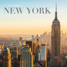 NEW YORK W 2020,  Book