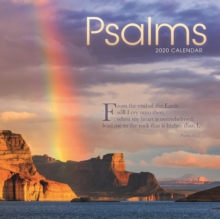 PSALMS W 2020,  Book