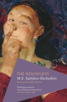 The Golovlevs, Paperback / softback Book
