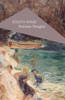 South Wind, Paperback / softback Book