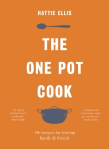 The One Pot Cook, Paperback / softback Book