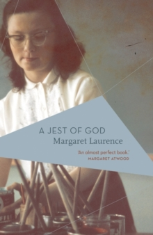 A Jest of God, Paperback Book