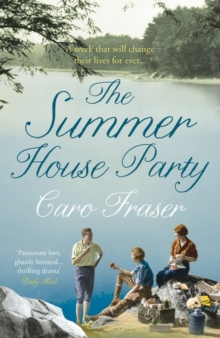 The Summer House Party, Paperback / softback Book