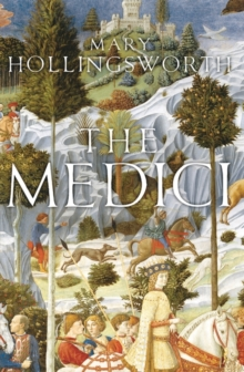 The Medici, Hardback Book