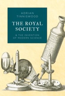 The Royal Society, Hardback Book