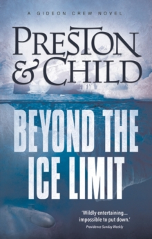 Beyond the Ice Limit, EPUB eBook