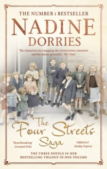 The Four Streets Saga, Hardback Book