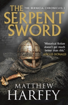 The Serpent Sword, Hardback Book