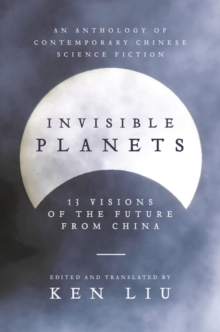 Invisible Planets, Paperback Book