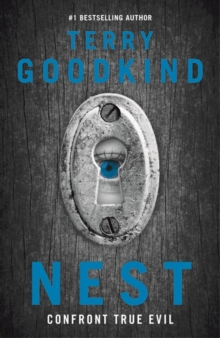 Nest, Paperback / softback Book