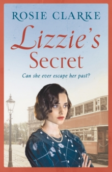 Lizzie's Secret, Paperback Book