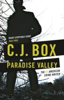 Paradise Valley, Hardback Book