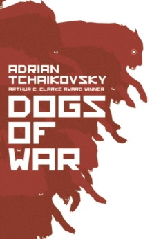 Dogs of War, Hardback Book