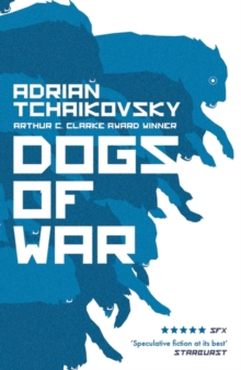 Dogs of War, Paperback Book