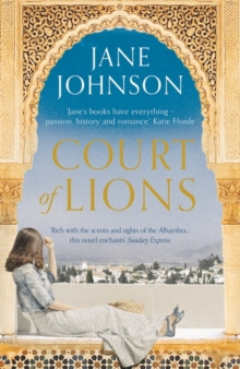 Court of Lions, Paperback / softback Book