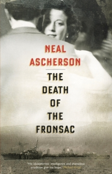 The Death of the Fronsac: A Novel, Hardback Book