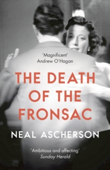 The Death of the Fronsac: A Novel, Paperback / softback Book