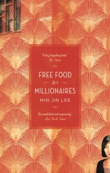 Free Food for Millionaires, Paperback Book