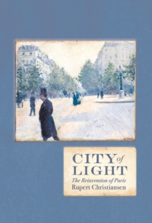 City of Light, Hardback Book