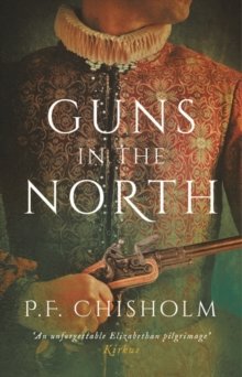 Guns in the North, Hardback Book
