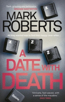 Date With Death, Hardback Book