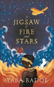 A Jigsaw of Fire and Stars, Paperback Book