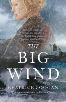 The Big Wind, Paperback Book