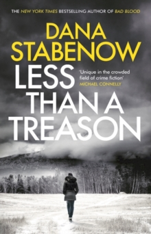 Less Than a Treason, Paperback Book