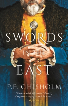 Swords in the East, Hardback Book