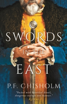 Swords in the East, Paperback / softback Book