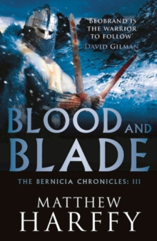 Blood and Blade, Paperback / softback Book