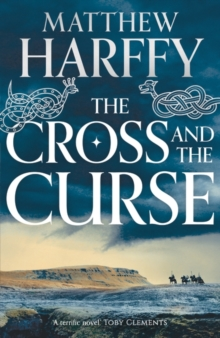 The Cross and the Curse, Paperback Book