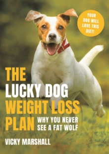 The Lucky Dog Weight Loss Plan, Paperback / softback Book