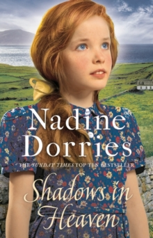 Shadows in Heaven : A gritty family drama from the Sunday Times bestseller, Hardback Book