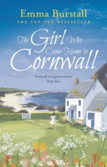 The Girl Who Came Home to Cornwall, Paperback / softback Book
