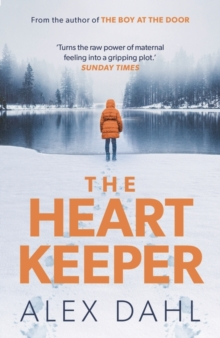 The Heart Keeper : A gripping psychological thriller from the author of The Boy at the Door, EPUB eBook