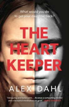 The Heart Keeper, Hardback Book