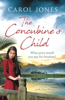 The Concubine's Child, Paperback / softback Book